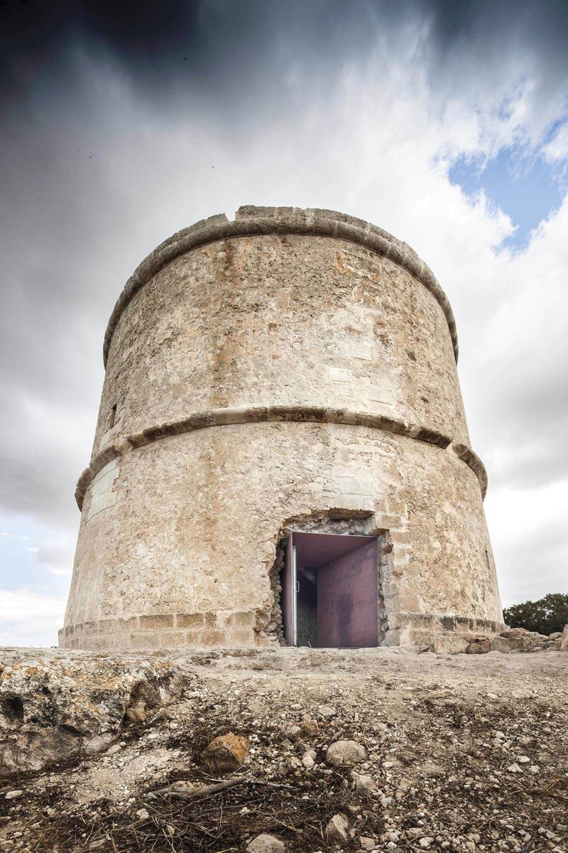 Torre des Pi des Català